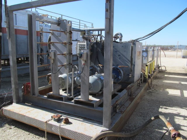 RIG TECH Brake Cooling System