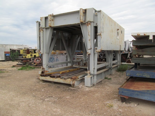 DSI 15-17'H Substructure UNUSED
