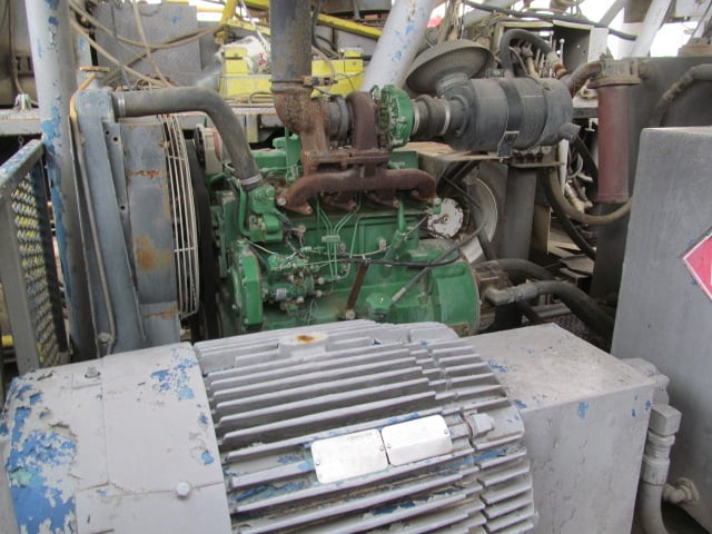 DETROIT Series 60 Engine