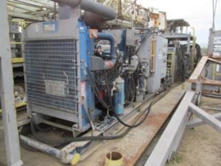 TESCO Hyd Power Unit
