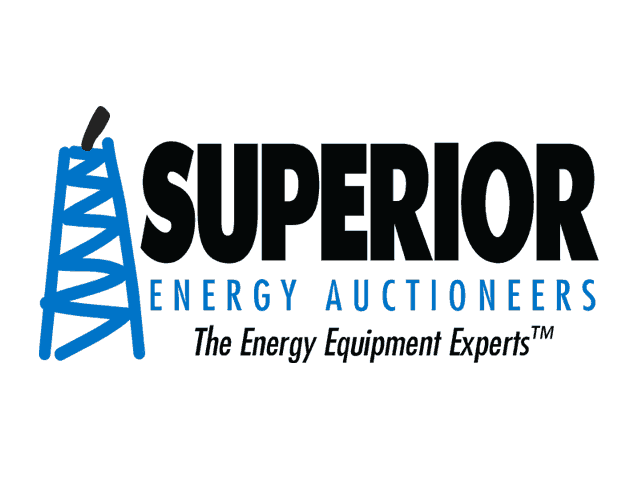Superior Energy Auctioneers - The Energy Experts