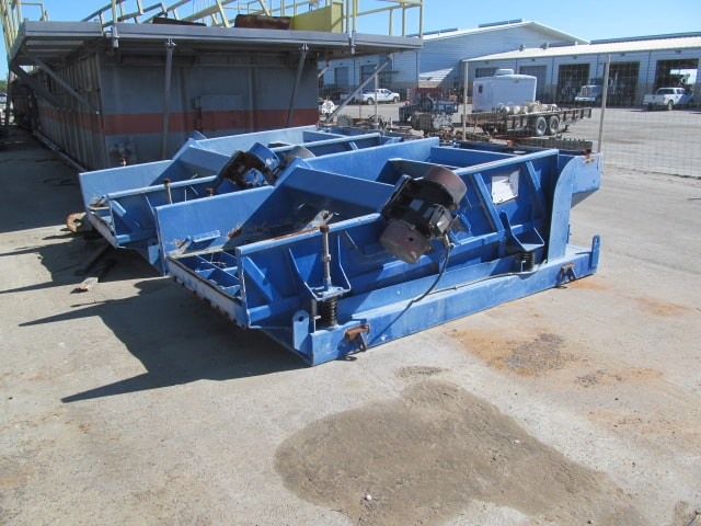 NOV LCM-3D Shale Shakers