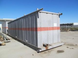 500-Bbl Water Tank