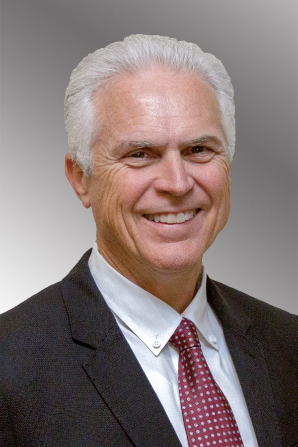 Patrick Perryman