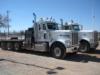 (2) '14 PETE 389 Winch Trucks