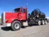 2006 PETE Kill Truck / 10M Pump