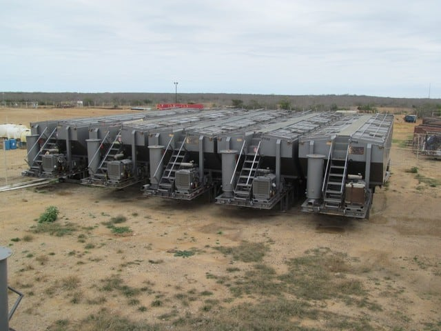 (5 of 16) APPCO/NOV FS40 Sandking Trailers