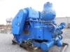 C-E FB-1600 Triplex Pump