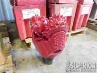 """(5) REED 12-1/4"""" 517 Sealed Bearing TCI's UNUSED"""