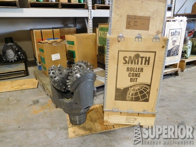 "SMITH 16"" 445 Sealed Bearing TCI UNUSED"