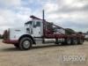 '07 KW T-800 4-Axle Gin Truck
