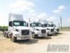 '12 VOLVO Truck Tractors