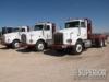 '93 KW T-600 Winch Trucks