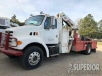 1999 STERLING Service/Tire Truck – YD1