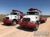 '07 MACK CV713 Pole Trucks