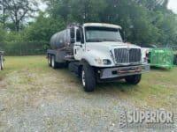 2006 INTERNATIONAL 7500 HT570 Kill Truck – YD3