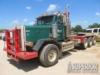 '02 PETE Winch Truck