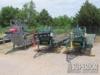 Hydraulic Catwalks