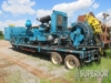 Drillmobile w/ S-3.5 & JWS 340