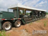 (2) 2007 WEATHERFORD T-425 Pumps