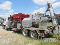 OPI 1300 AWS Cement Pump Pump On '02 STERLING