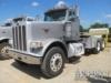 '12 PETE 388 Truck w/ Wet Kit