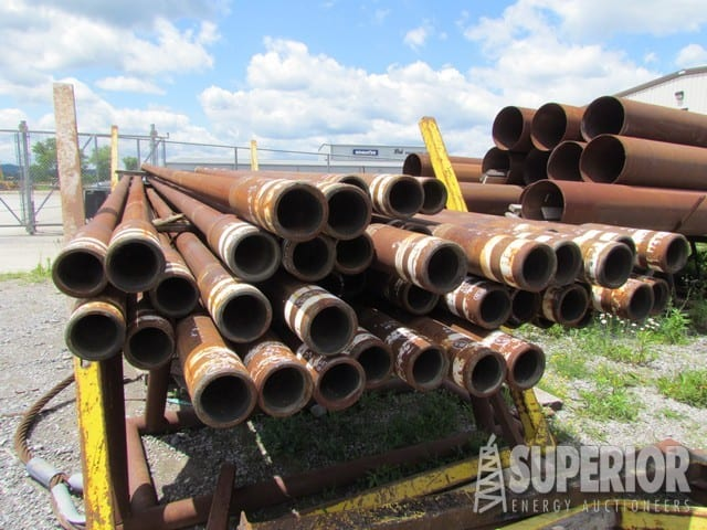 "5"" Heavy Weight Drill Pipe DWB – DY1 YD10"