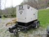 CAT XQ100 Generator