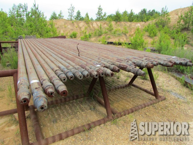 "UNUSED STAR IRON 4-1/2"" I-R Drill Pipe – DY2 YD16"