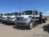 IHC Tongs Trucks