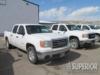 GMC 4WD Pickups