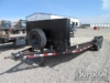 PJ 24'L Utility Trailer