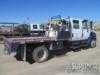 IHC Tong Truck