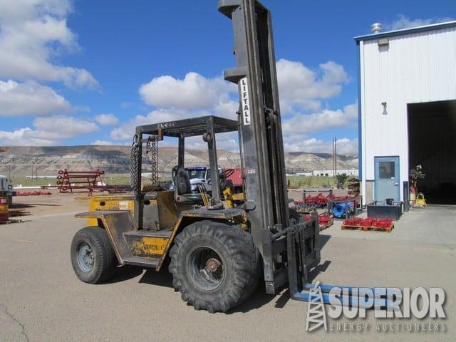 LIFTALL MT-80 Forklift