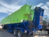 APPCO Sand Storage Trailer