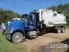 2007 IHC 5900i Vac Truck