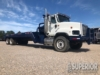 2007 IHC 5600 Rig-Up Bed