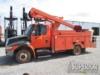 IHC 4100 ETI Bucket Truck