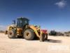CAT 950H Wheel Loader