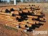 4″ G-105 Range 3 FH Drill Pipe