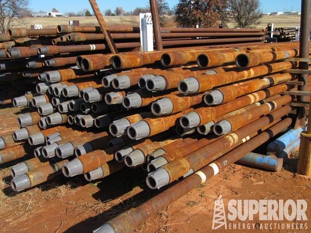 "4"" Range 3 FH Drill Pipe – DY1 YD3"
