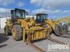 CAT 950H & 950G Wheel Loaders