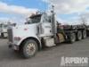 2005 PETE 379 Winch Truck