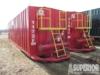 2012 ARMAN 500-Bbl Frac Tanks