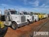 Haul Truck Tractors