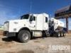 2006 CVA Body Load Pump Truck