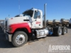 (1 of 2) 2019 MACK P164T Vac Truck Tractor – YD1
