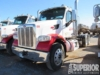 2018 PETE 567 Vac Truck Tractor – YD1