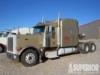 2007 PETE 379 Vac Truck w/ Sleeper – YD1