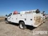 2017 FORD F-550 Service Truck w/ Crane – YD1